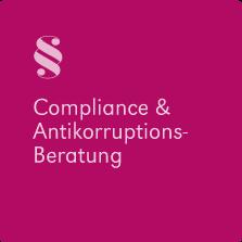 Compliance und Antikorruptionsberatung für Unternehmen in Italien