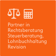 Partner Rechtsberatung, Steuerberatung, Lohnbuchhaltung, Revision
